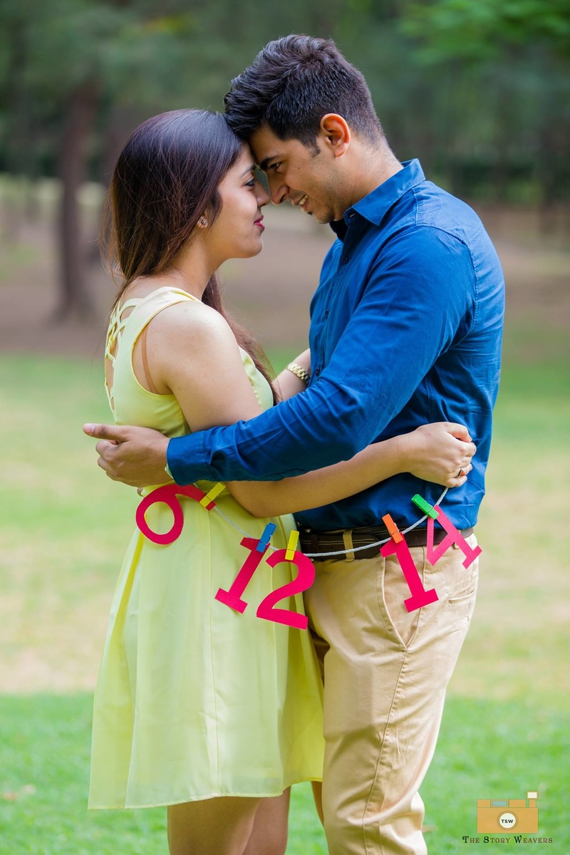 Unique Save the Date Photo Shoot Ideas Collections | Photo And ...