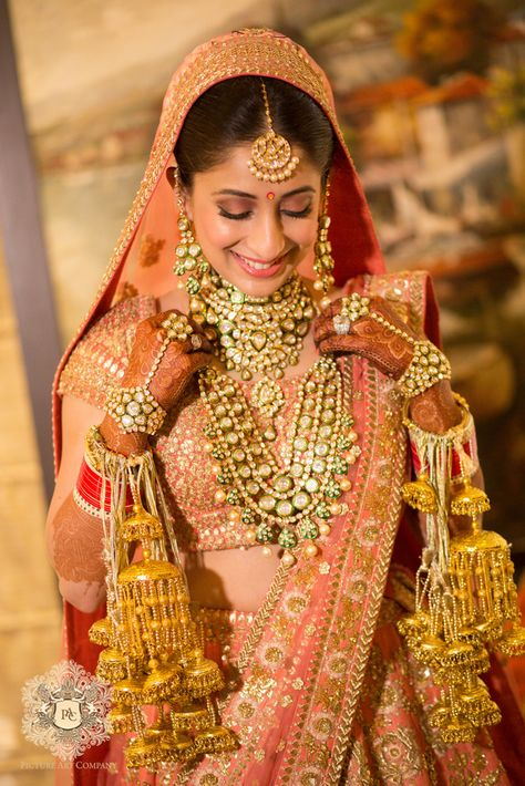 bridal goals check awesome look