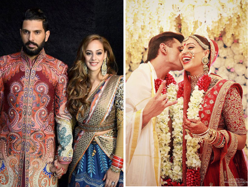 Photo Gallery of Best Indian Weddings | Photos, Videos ...